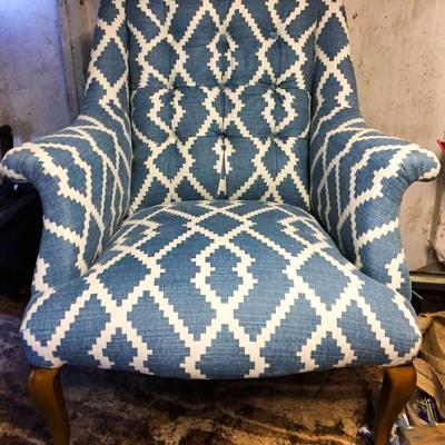 Hussebergs Upholstery 11