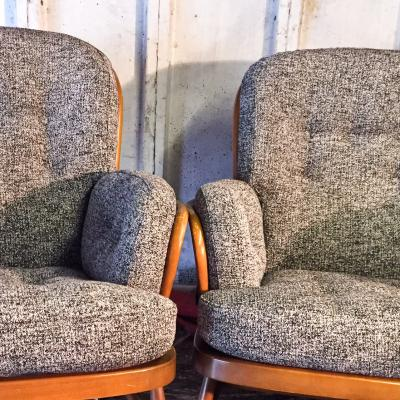 Hussebergs Upholstery 8